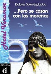 Адаптированные книги на испанском языке