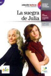 La suerga de Julia