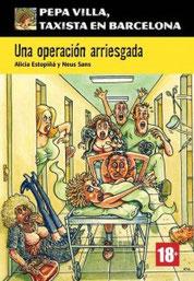 Una operacion arriesgada