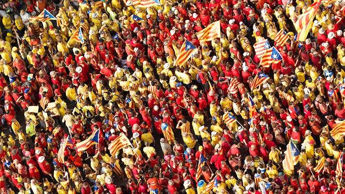 e-spanish.ru день каталонии в испании