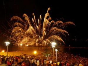 e-spanish.ru праздник Сан-Хуан в Испании