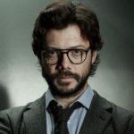 альваро морте сериалы на испанском языке