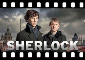 Sherlok сериалы на испанском языке с двойными субтитрами